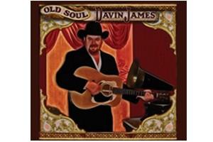 Davin James - Old Soul