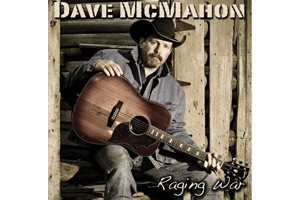 Dave McMahon - Raging War
