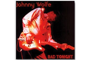 Johnny Wolfe - Bad Tonight