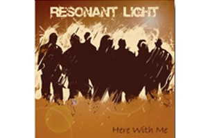 Resonant Light - Here With Me