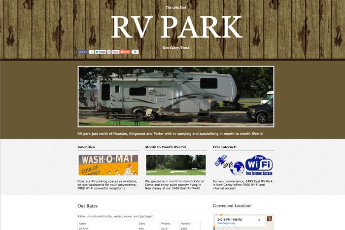1485 RV Park