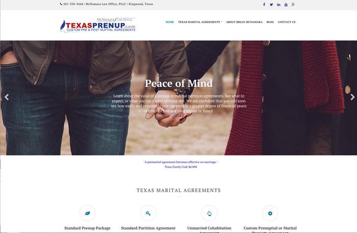 TexasPrenup.com