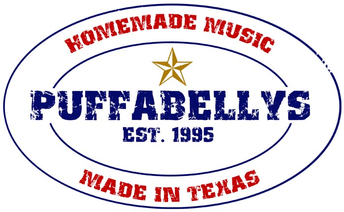 Puffabellys Restaurant in Old Town Spring, Texas