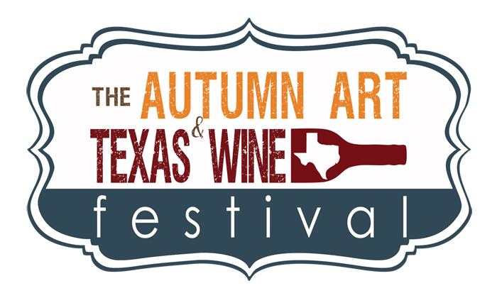 Autumn Art & Texas Wine Festival in Old Town Spring, Texas